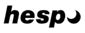 Hespo logo | Colosseum | Supernova