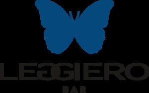 Leggiero Bar logo | Colosseum | Supernova
