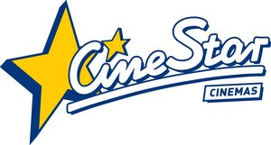Cinestar kino logo | Colosseum | Supernova
