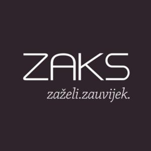Zaks logo | Colosseum | Supernova