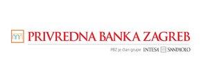 Privredna Banka Zagreb ATM logo | Colosseum | Supernova