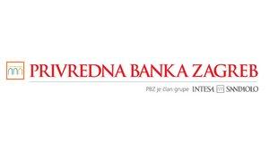 Privredna Banka Zagreb Bankomat logo | Colosseum | Supernova