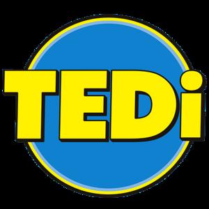 TEDi logo | Colosseum | Supernova