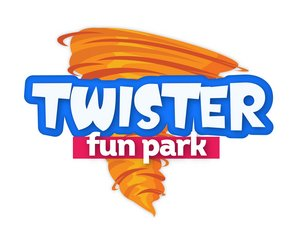 Twister logo | Colosseum | Supernova