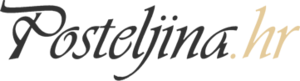 Posteljina.hr logo | Colosseum | Supernova