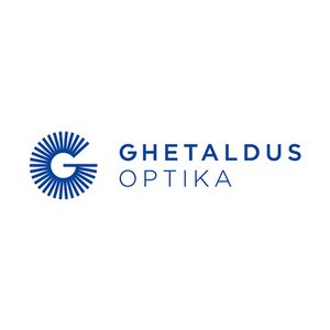 Ghetaldus Optika logo | Colosseum | Supernova