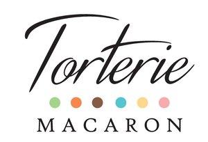 Torterie Macaron logo | Colosseum | Supernova