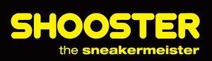 Shooster logo | Colosseum | Supernova