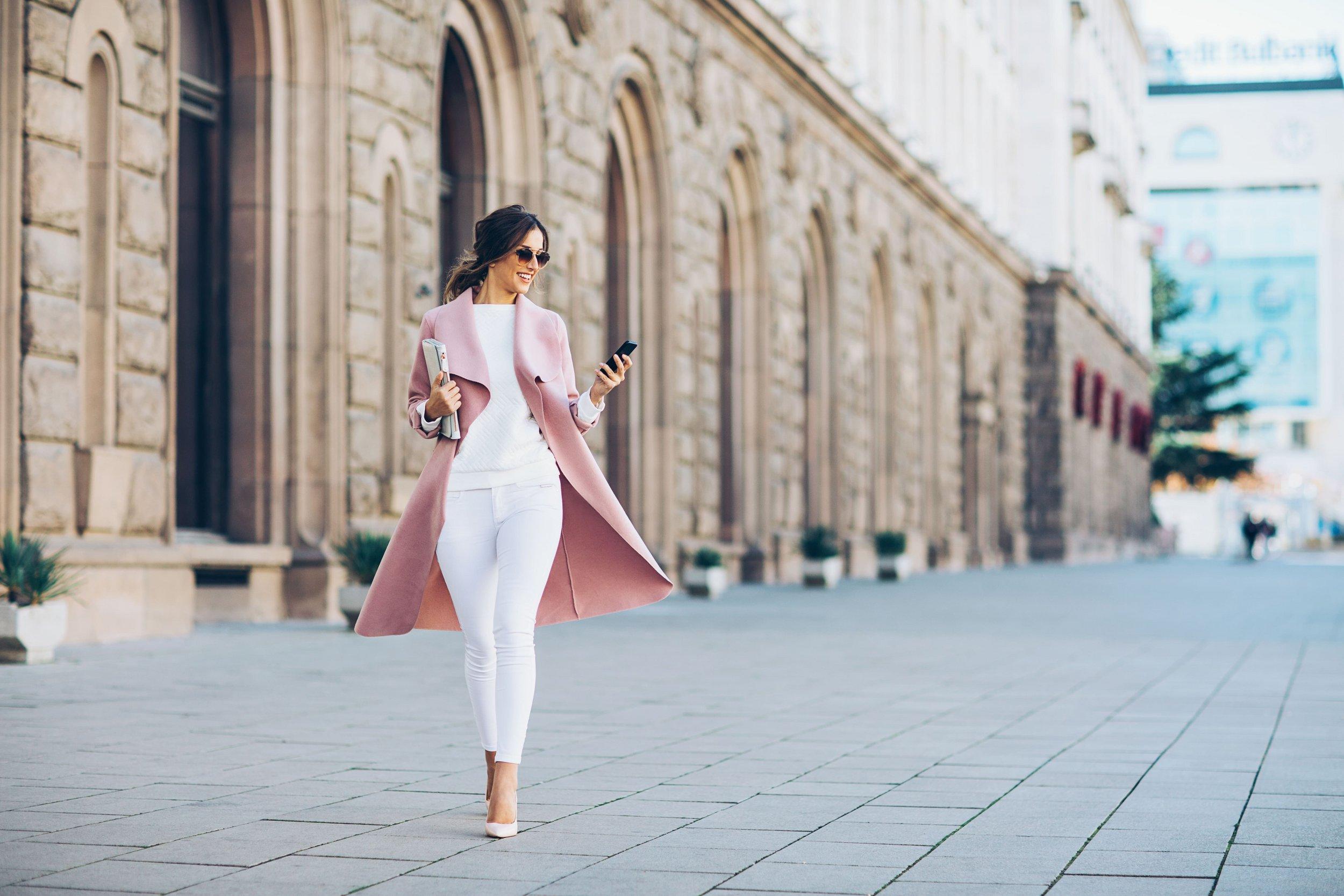 Fashion at Supernova Zagreb Buzin